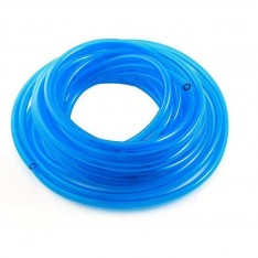Полиуретановый шланг 10*6,5 мм. для быстросъемов