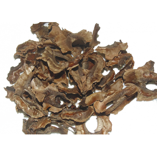 Перегородки грецкого ореха для изготовления настоек