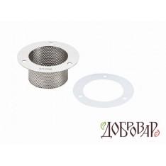 Корзина-экстрактор под 3 шпильки, глубина 50 мм