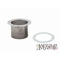 Корзина-экстрактор под 5 шпилек, глубина 100 мм