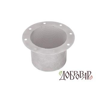 Корзина-экстрактор для кубов до 2016 года выпуска, глубина 100 мм