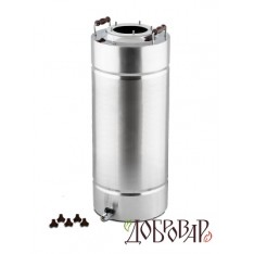 Куб 35 л, 5 шпилек (без крышки)