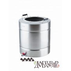 Куб 51 л, 8 шпилек (без крышки)
