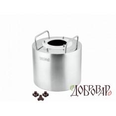 Куб 5 л, 3 шпильки (без крышки)