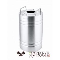 Куб 10 л, 3 шпильки (без крышки)