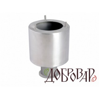 """Сухопарник-каплеуловитель -50 (кламп 2"""")"""