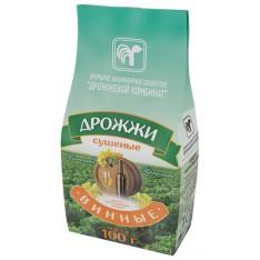 Дрожжи спиртовые 100 гр. «Мята» (Беларусь)
