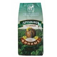 Дрожжи винные 250 гр. (Беларусь)