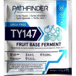 "Турбо дрожжи Pathfinder ""Fruit Base Ferment"", 120 г"