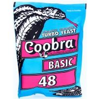 Турбо дрожжи Coobra 48