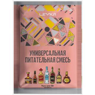 Универсальная питательная смесь LEYKA, 100 г