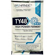Турбо дрожжи Pathfinder 48 Turbo High Power