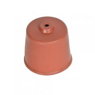 Пробка колпачок 50 мм. для гидрозатвора