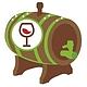 Бочки дубовые для вина