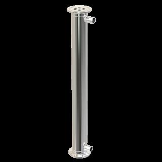 Дефлегматор (холодильник) 2 дюйма 500 мм.