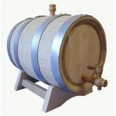 Бочка из колотого дуба 10 литров