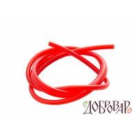 Шланг ПВХ 8 мм.Красный