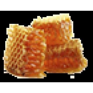Воск пчелиный для обработки бочек