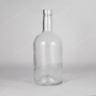 """Бутылка """"Домашняя"""" 500 мл."""