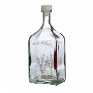 """Бутыль """"Магарыч"""" 1.2 литра"""