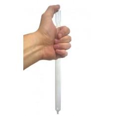 Пипетка стеклянная для взятия проб 30 см.