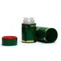 """Колпачок с дозатором """"Гуала"""" 58 мм. зеленый"""