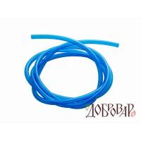Шланг ПВХ 8 мм. синий