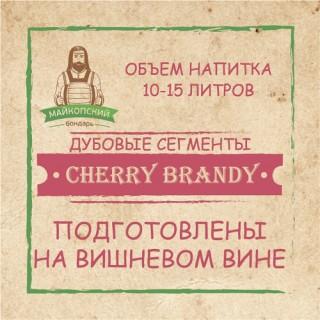"Дубовые палочки для напитков ""Cherry brandy"" 60 гр."