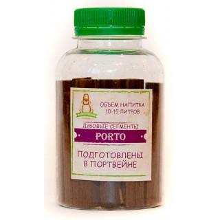 Дубовые палочки для виски «Портвейн» 60 гр.