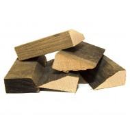 Заготовки дубовые (для кубиков, палочек)