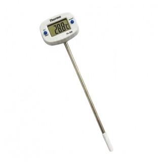 Термометр поворотный цифровой TA-288 14 см.