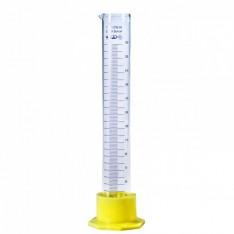 Мерный цилиндр стеклянный 500 мл.