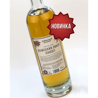 """Набор трав и специй """"Немецкий ликер анизет"""""""