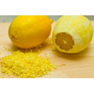 Цедра лимона 80 гр.