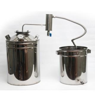"""Дистиллятор """"Умелец"""" дачный 35 литров"""