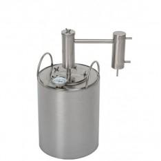 Самогонный аппарат Славянка премиум 15 литров
