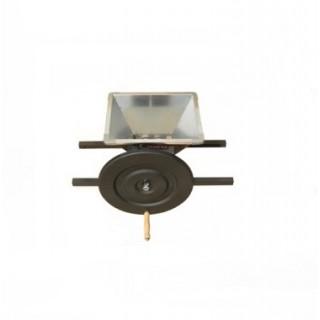 Минидробилка PMNI ручная для винограда (нержавеющая сталь)
